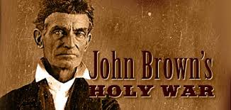 John Brown Holy War